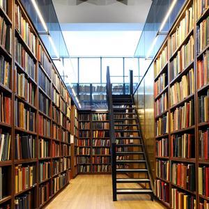 Библиотеки Правдинского