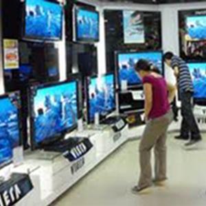 Магазины электроники Правдинского