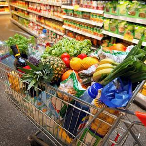 Магазины продуктов Правдинского