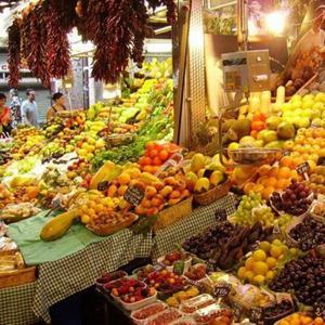 Рынки Правдинского