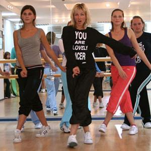 Школы танцев Правдинского
