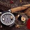 Охотничьи и рыболовные магазины в Правдинском