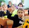 Школы в Правдинском