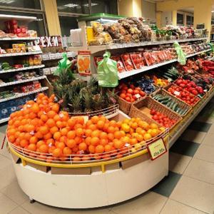 Супермаркеты Правдинского
