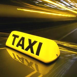 Такси Правдинского
