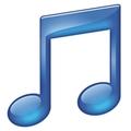 Золотой шар - иконка «музыка» в Правдинском