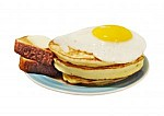 Шарон - иконка «завтрак» в Правдинском